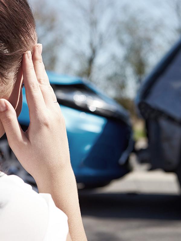 Seguro de proteção jurídica automóvel