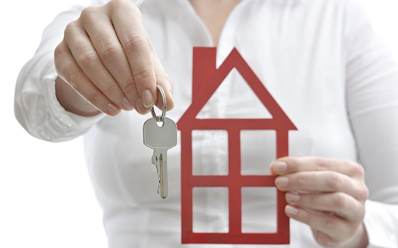 Coberturas do seguro de Vida Crédito Hipotecário