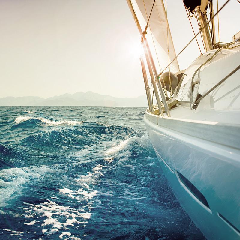 Seguro Marítimo