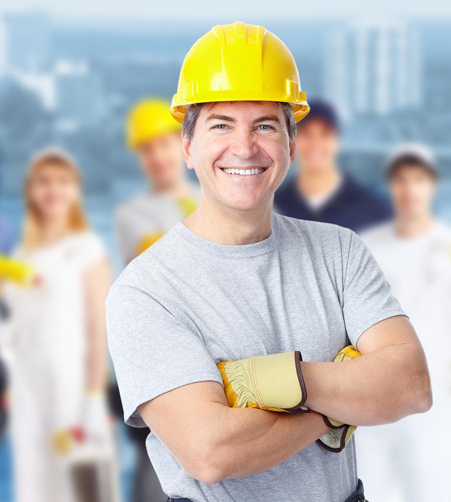 Coberturas do seguro de Obras e Montagens