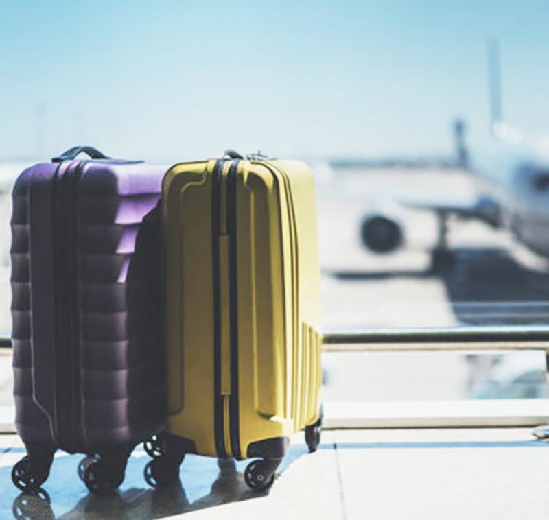 Coberturas do seguro de Viagem