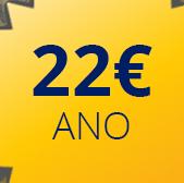 Seguro de proteção jurídica automóvel 20€ ano